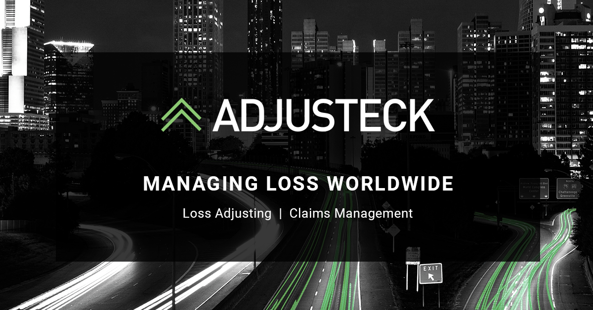 Adjusteck: Managing Loss Worldwide